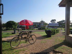 Belmopan University of Belize