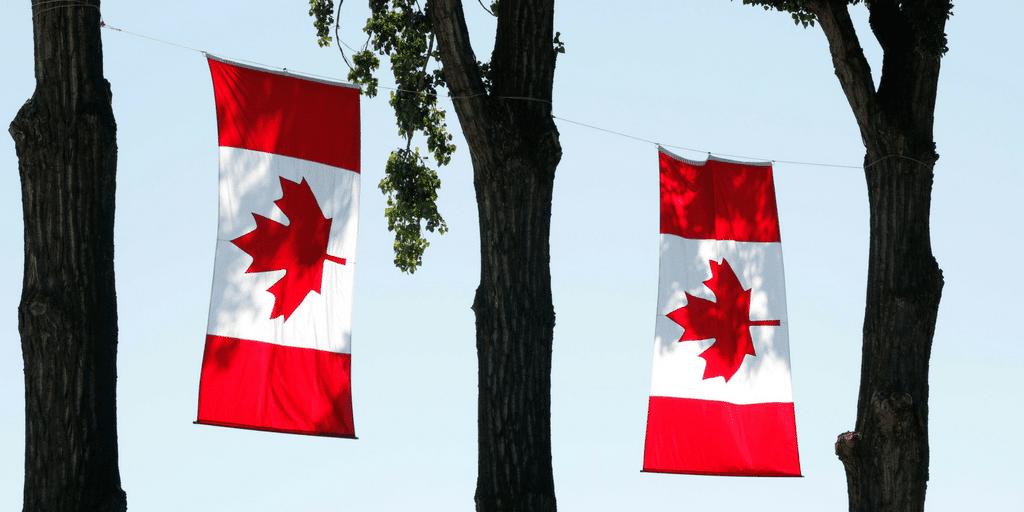 Canada-start