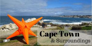 Cape Town & surroundings