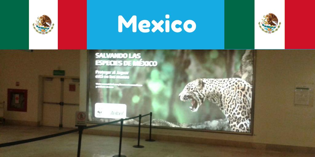 Mexico-Start