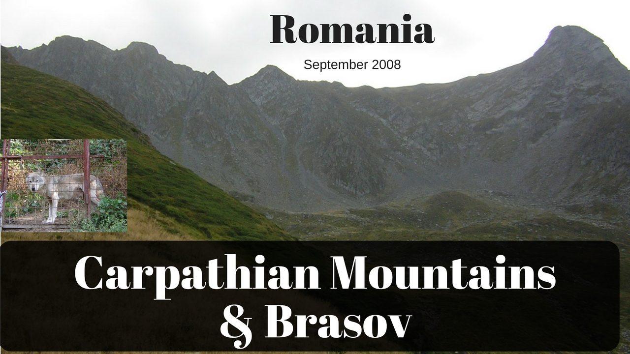 Romania 2008