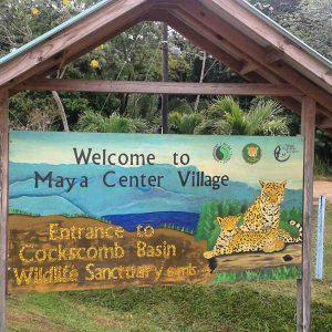 Welcome to Maya center village