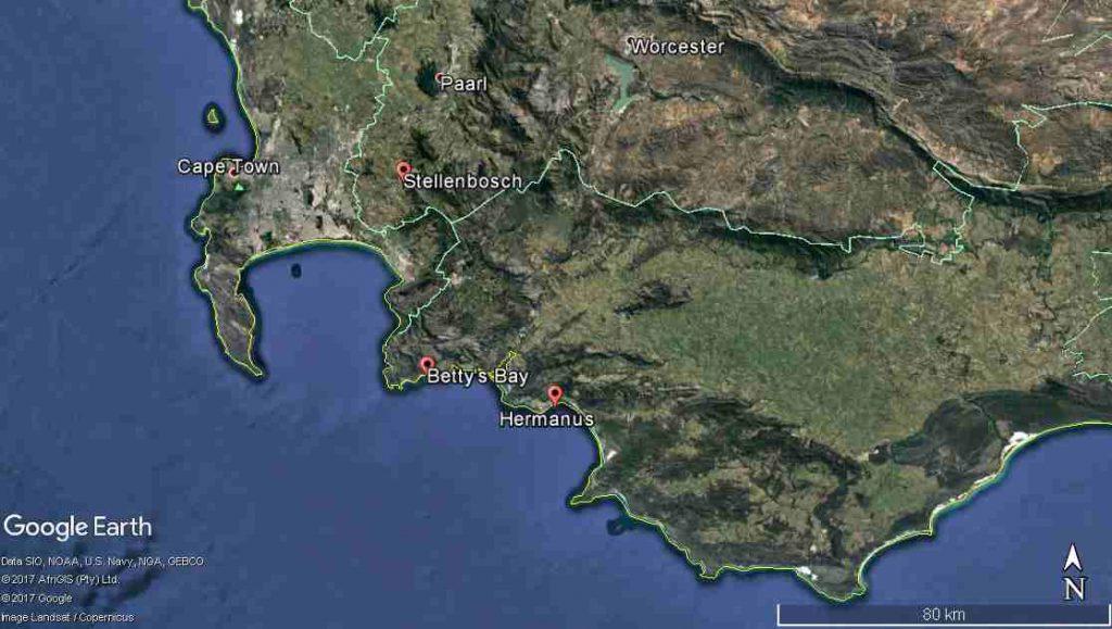 map_Stellenbosch